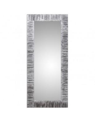 Espejo de madera V