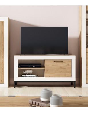 Mueble de televisión una...