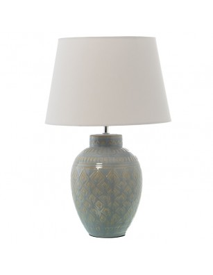 Lámpara sobremesa de CERÁMICA