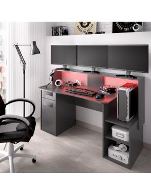 Mesa escritorio gaming TECH