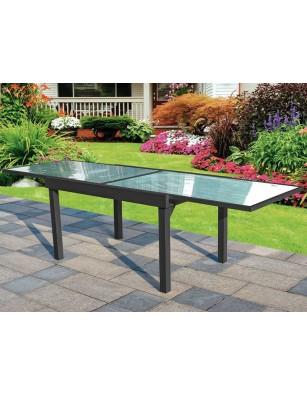 Mesa rectangular extensible...