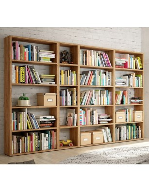 Biblioteca completa ROMA