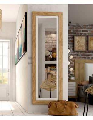 Espejo de pared y suelo VIENA