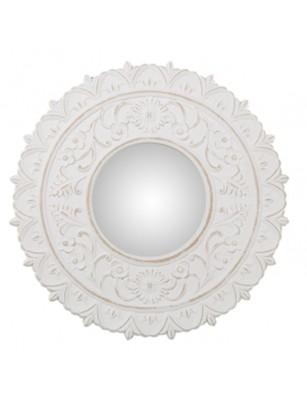 Espejo Redondo Ø60x1,8cm