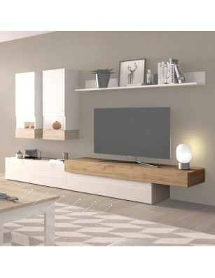 Mueble bajo de televisión...