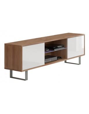 Mueble de televisión dos...