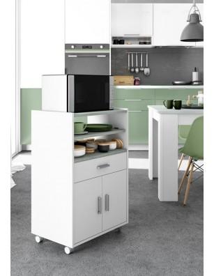 Mueble multiusos de cocina...