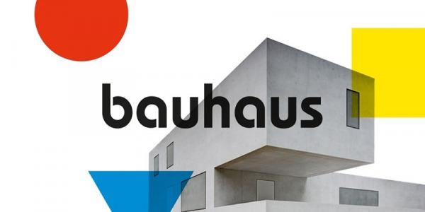 Diseños de la Bauhaus que debes conocer