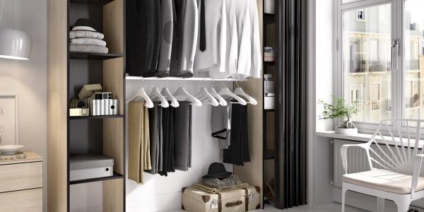 ¿Cómo hacer el cambio de armario?