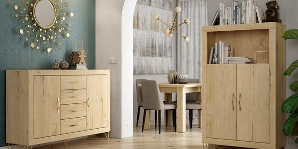 Muebles personalizados y únicos